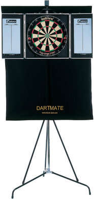 Portable Dart Board or Mobile Dartboards Hire