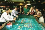 Casino Theme - Craps (Dice)
