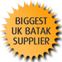 No.1 Batak Machine Provider